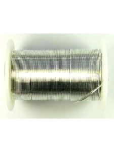 Tarnish Resist Wire 22ga Silver