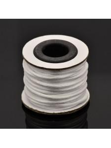 Rattail Nylon Cord 2mm ~10mtrs Gainsboro