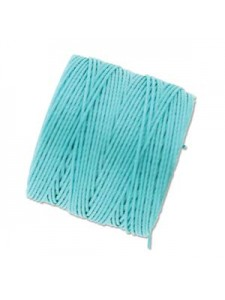 S-Lon Cord #18 0.5mm 77 yards Aqua