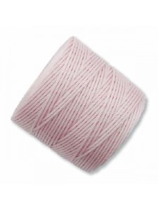 S-Lon Cord #18 0.5mm 77 yards Blush