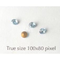 Chanton Stone PP29 Aquamarine
