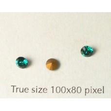 Chanton Stone PP29 Emerald