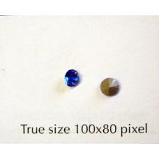 Chanton Stone PP29 Sapphire