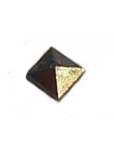 Natural Marcasite Square 1.20mm - 30 pcs