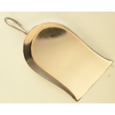 Diamond Shovel with handle