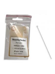 German Mediu Twisted needle 0.36mm pkt25
